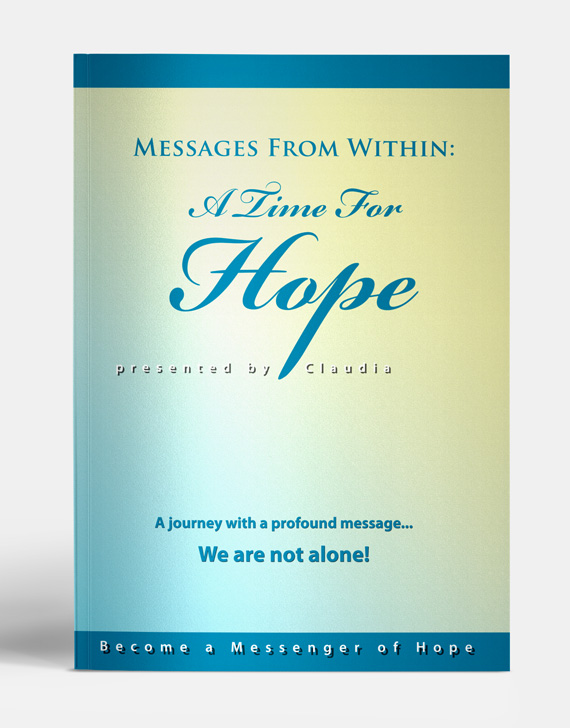Messages from Within_A Time for Hope