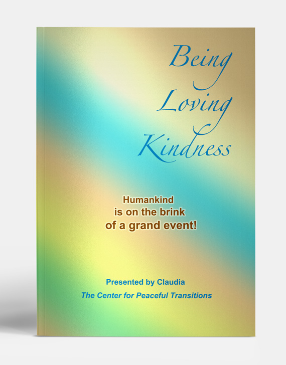 Being Loving Kindness